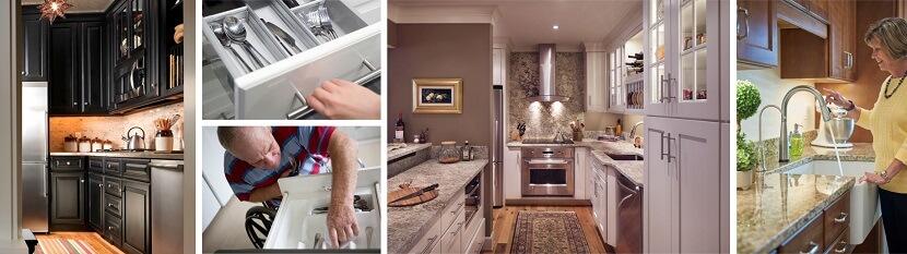 kitchen design trends panel