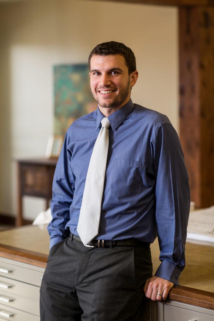 Carson L. Parr