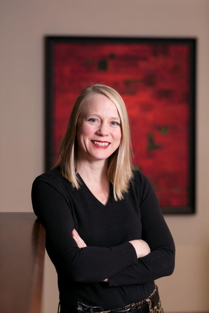 Stacy J. Hollinger