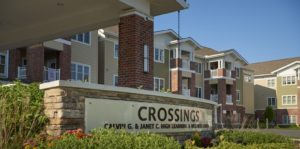 Landis Homes Crossings Apartment, Learning and Wellness Center